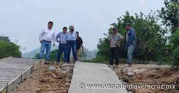 Vecinos y autoridades mejoran acceso a Arroyo de Piedra en Tlapacoyan - Vanguardia de Veracruz