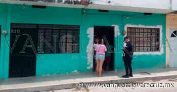 Mujer agresiva causa destrozos en casa de su expareja, en Tlapacoyan - Vanguardia de Veracruz