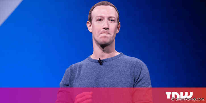 Facebook reportedly knew its algorithms promoted extremist groups, but did nothing