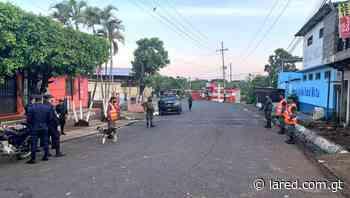 Alcalde de Malacatán, San Marcos: «El contrabando no ha respetado el cordón sanitario y esto es un dolor de cabeza» - lared.com.gt