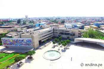 San Marcos: analizan papel de las universidades tras los efectos del covid-19 - Agencia Andina