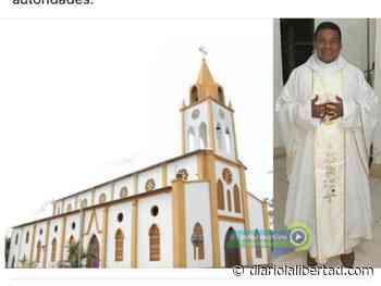Sacerdote de San Marcos casi es linchado por irrumpir en un festejo para pedir respeto por cuarentena - Diario La Libertad