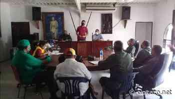 Apure   Alcaldía prohíbe venta de productos en carreteras de Guasdualito - El Pitazo