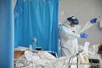 Coronavirus. Dans la tête des soignants, les ravages du Covid-19 - maville.com