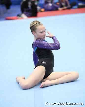 Golden's Kicking Horse Gymnastics Club goes virtual during COVID-19 - Golden Star