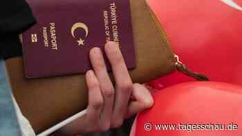 Ärger in der Türkei: Visum futsch wegen Corona