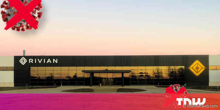 Amazon-backed Rivian reopens factory to build parts for upcoming electric SUV