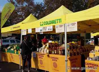 Riparte il mercatino Campagna Amica a Quarrata - gonews