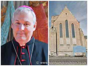 "Bishop of Northampton leads an ""army of prayer"" to help reopen places of worship - Northampton Chronicle and Echo"