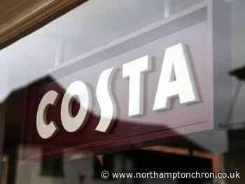 Costa Coffee reopens for drive-thru customers in Northampton - Northampton Chronicle and Echo