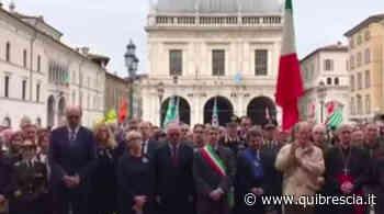 Piazza Loggia: Brescia non dimentica la Strage - QuiBrescia.it
