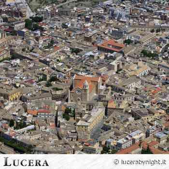Nuove ordinanze a Lucera sulla vendita e somministrazione di alimenti e bevande - lucerabynight.it