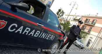 Lucera, minaccia di pubblicare foto osé della ex sul web: stalker arrestato - La Gazzetta del Mezzogiorno