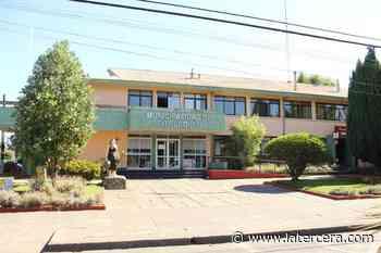Cierran de forma preventiva municipio de Pitrufquén por posible brote de Covid-19 - La Tercera