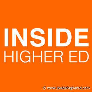 Education Is a Team Sport - Inside Higher Ed