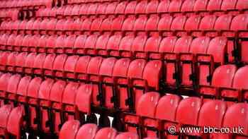 Four ways empty stadiums could affect Premier League's return - BBC Sport