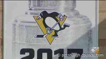 Pittsburgh Hockey Fans Waiting For Sport To Return - CBS Pittsburgh