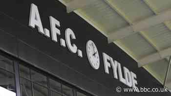 AFC Fylde reverse decision to disband women's team - BBC Sport
