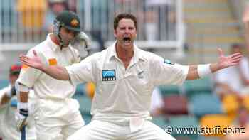 Former Black Cap Chris Cairns returns to the fray with virtual sport business - Stuff.co.nz