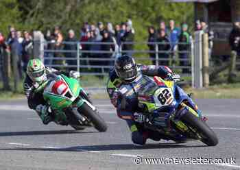 Still too early to make a decision on motorcycling season, says sport's governing body in Northern Ireland - Belfast Newsletter