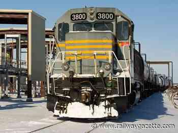 Short Line safety culture resources published | News - Railway Gazette International