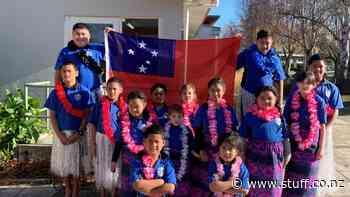 Samoan culture celebrated at Timaru South School - Stuff.co.nz