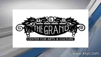 The Grand Center for Arts and Culture prepares to host two virtual concerts - KEYC