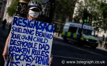 Downing Street hoped Dominic Cummings row would be a culture war but criticism is crossing tribal divides - Telegraph.co.uk