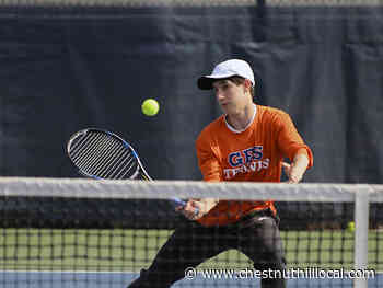 - GFS tennis captain working on team culture during season cut short by COVID-19 - Chestnut Hill Local
