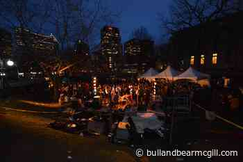 Feature: The Sober Reality of McGill's Drinking Culture - The Bull and Bear