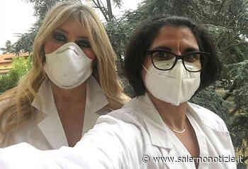 Da Maiori all'ospedale di Bellaria: la dottoressa Petrocelli scova il Covid - Salernonotizie.it