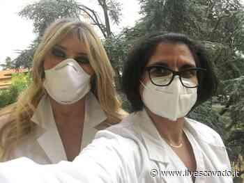 Da Maiori all'ospedale di Bellaria: così la dottoressa Petrocelli scova il Covid - Il Vescovado Costa di Amalfi