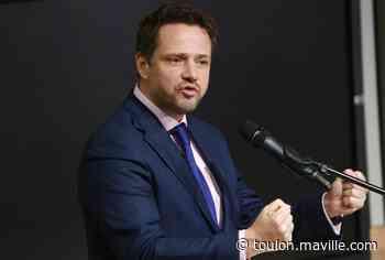 Rafal Trzaskowski, la bête noire du pouvoir polonais - maville.com