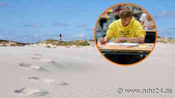 Coronavirus/NRW: Holland-Urlauber drohen hohe Strafen +++ 250 Schüler in Quarantäne   NRW - ruhr24.de