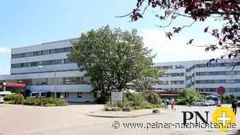 Patienten-Besuche im Klinikum Peine sind wieder erlaubt - Peiner Nachrichten