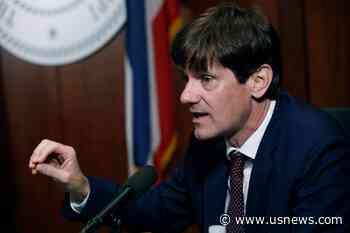 Judge: Health Dept. Must Respond to Public Records Request - U.S. News & World Report