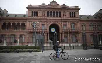 Spread of coronavirus fuels corruption in Latin America - The Associated Press