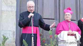 Esorcismo osé, il vescovo di Pistoia mette a riposo don Palazzi - Il Tirreno