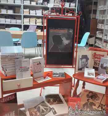 Riapre a Pistoia l'Archivio Roberto Marini - arteventinews.it - Arteventi News