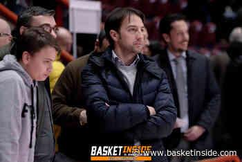 """Pistoia: """"Senza sgravi fiscali dura pensare alla Serie A"""" - Basketinside"""