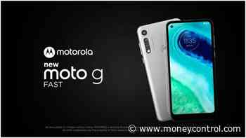 Motorola #39;accidentally#39; leaks specifications of G Fast via a promo video