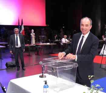Elections municipales : à Meaux, Jean-François Copé a mis en place sa nouvelle équipe - actu.fr