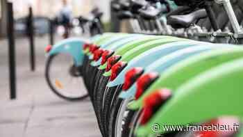 Déconfinement : à Meaux, des vélos mis à disposition des habitants gratuitement pour éviter le bus - France Bleu