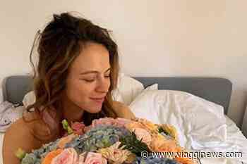 Lana Vlady, chi è l'attrice: Maria Simonova in Montalbano - ViaggiNews.com