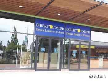 Yvelines. Aubergenville : la librairie Gibert Joseph menacée de liquidation judiciaire - actu.fr