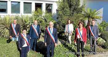 Roger Le Goff élu maire pour la sixième fois - Le Télégramme