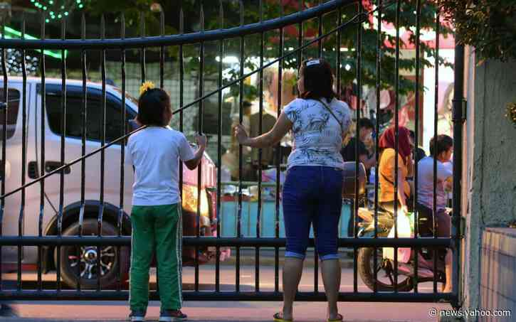 Philippine children have been traumatised by abusive drugs war, says Human Rights Watch probe