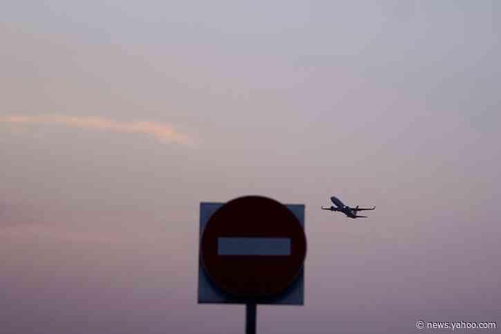 Stranded overseas, Chinese vent anger on aviation regulator