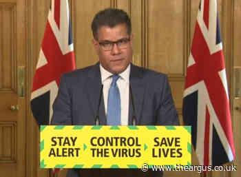 Coronavirus: Brighton markets could open on June 1