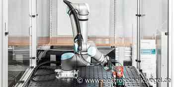 Fraunhofer zeigt neue Robotik-Entwicklungen auf der Automatica